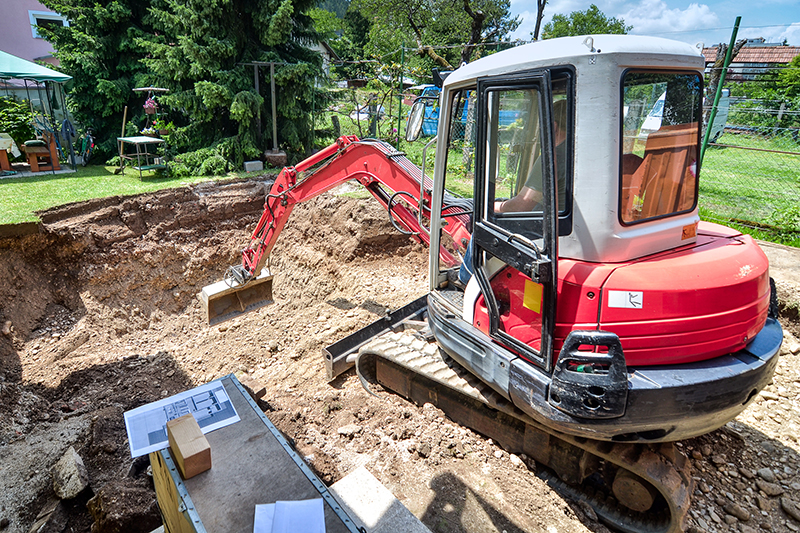 AG Creations Residential Services | Demolition, Excavation and Landscaping