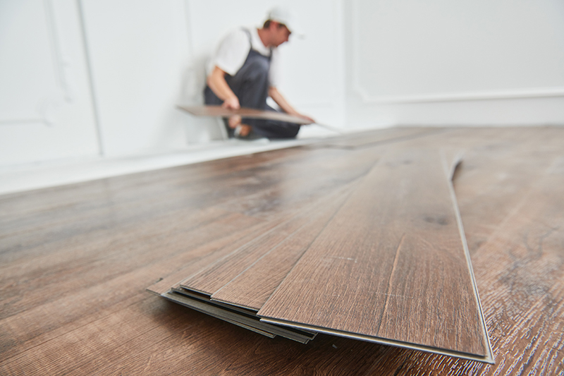 AG Creations Residential | Flooring